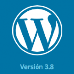 "WordPress 3.8 ""Parker"" ya disponible"
