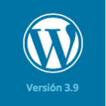 WordPress 3.8.2 y WordPress 3.9 RC1