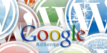 wordpress adsense