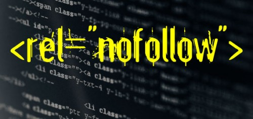 nofollow wordpress