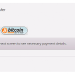 Pago con bitcoins en WooCommerce