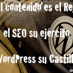 WordPress y el SEO (WordPress Day Madrid 2014)