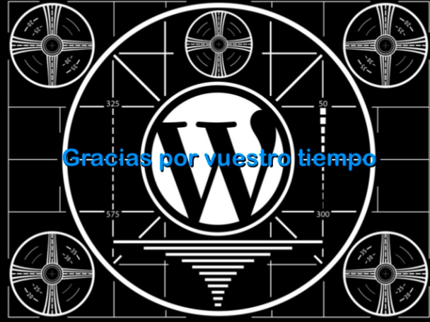 Proteger WordPress de ataques de fuerza bruta (WordPress Day Madrid 2014)