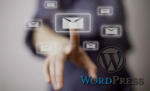 publicar por email wordpress