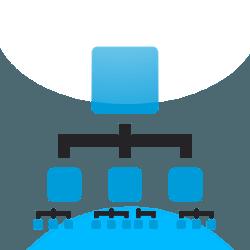 Crear una página con un mapa del sitio en HTML