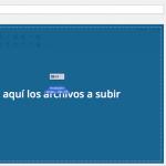 subir imagenes directamente al editor en wordpress 3.9