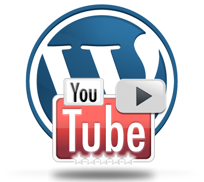 youtube-wordpress