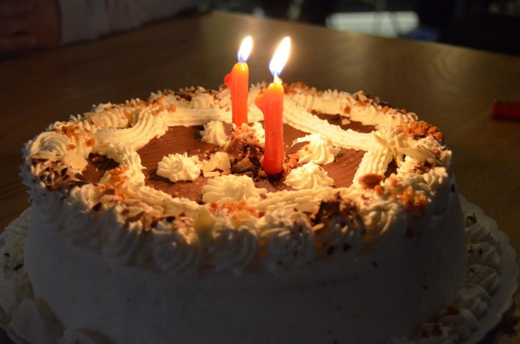 11 cumpleaños wordpress
