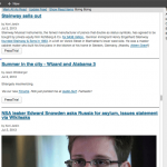lector feeds wordpress 4.0