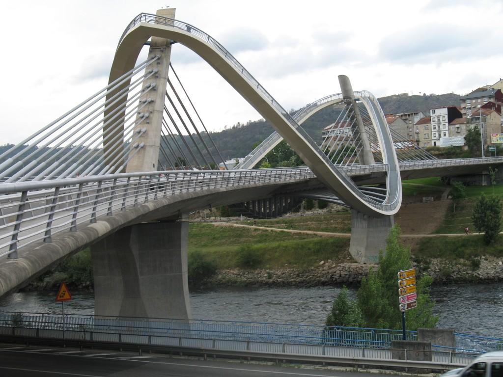 puente raro