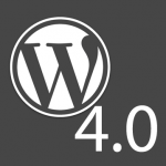 WordPress 4.0 beta 1 listo para probar