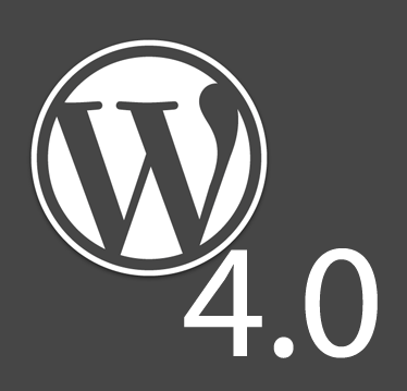 WordPress 4.0 el 27 de agosto de 2014