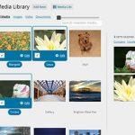 wordpress-media-grid