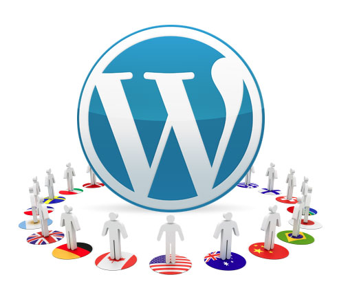 wordpress multilenguaje