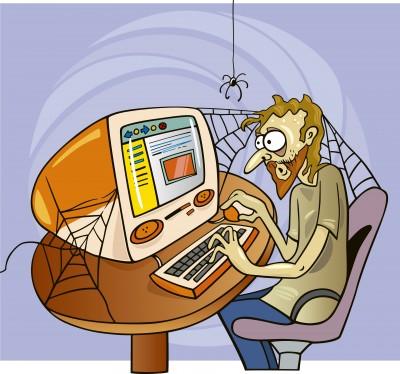 esperando respuesta webmaster
