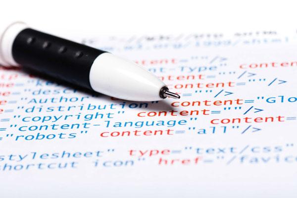 Etiquetas HTML con poca o ninguna influencia en el SEO
