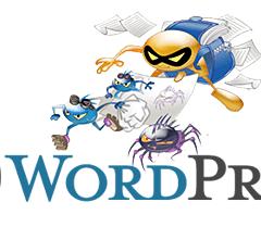 Ataque masivo de «malware» a sitios WordPress