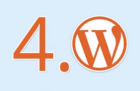 WordPress 4.0 RC2 ya disponible … y mañana WordPress 4.0 final