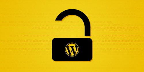 inseguridad wordpress