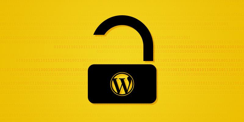 ¿Es realmente WordPress más seguro cambiando el prefijo de la base de datos?