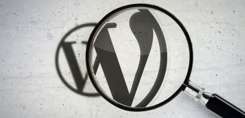 wordpress lupa