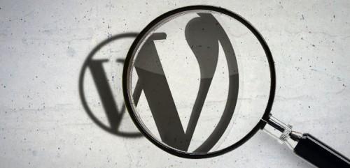 wordpress lupa