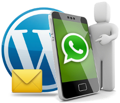 Whatsapp en WordPress