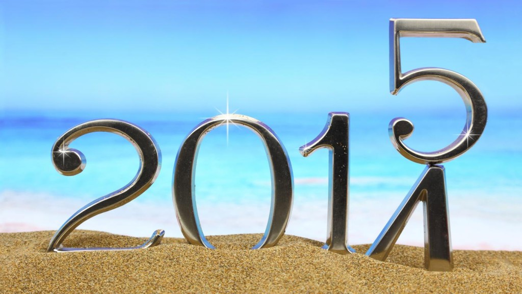 adios 2014 feliz 2015