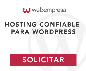Hosting Seguro para WordPress con Soporte especializado