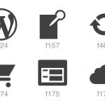 Cómo usar Dashicons en WordPress
