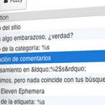 Traducir temas y plugins desde WordPress