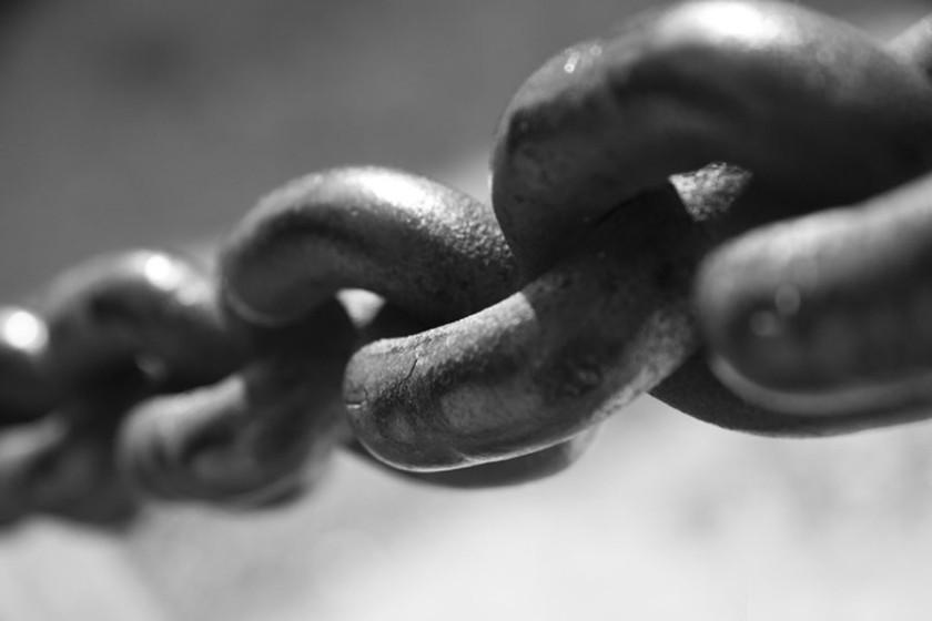 cadena enlaces