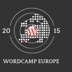 WordCamp Europa 2015: del 26 al 28 de junio en Sevilla