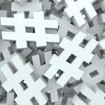 Hashtags automáticos en las publicaciones difundidas por JetPack