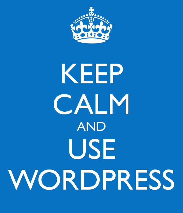 keep-calm-and-use-wordpress