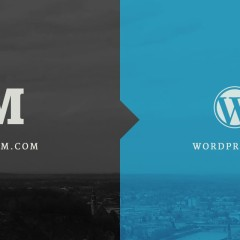 Convierte WordPress en Medium