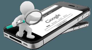 google seo moviles