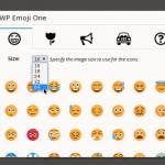 Insertar emoji