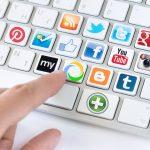 Añadir íconos de redes sociales en Wordpress.com