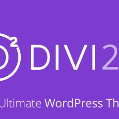 Divi 2.4, la evolución de los temas WordPress