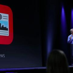 Cómo añadir tu sitio WordPress a Apple News