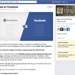 Nota Facebook