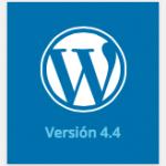 WordPress 4.4 ¿que novedades quieres?