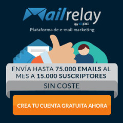 Newsletters con MailRelay en WordPress