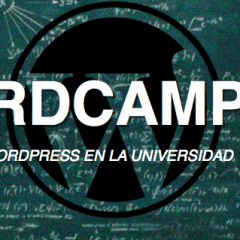 WordPress en la Universidad – WPCampus – CampusWP