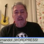WordPress contra Joomla, el vídeo