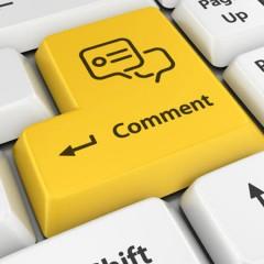 WordPress 4.4 – Primero comenta, luego dinos quien eres