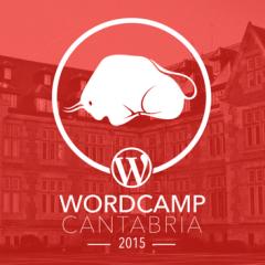 WordCamp Cantabria ¿te lo vas a perder? ¡Yo no! Ven a #wccantabria
