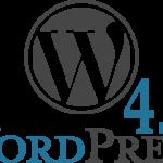 WordPress 4.4 beta 1 – Empieza la cuenta atrás al futuro de WordPress
