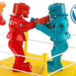 "WordPress contra Joomla ""El combate del siglo"""